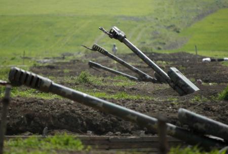 Битва за Нагорный Карабах: будет ли большая война на Кавказе?