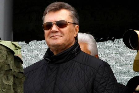 НАБУ будет просить Интерпол объявить Януковича и его сына в международный розыск
