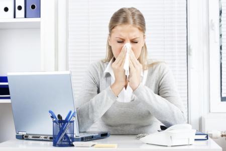 Супрун не советует при простуде сбивать температуру, которая ниже 38,5 градусов