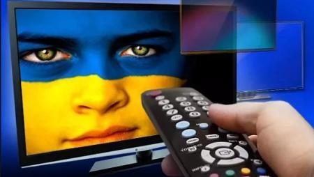 Эфир телеканалов с 13 октября начинают мониторить по соблюдению языковых квот