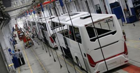 Китайцы хотят производить электроавтобусы на Львовщине