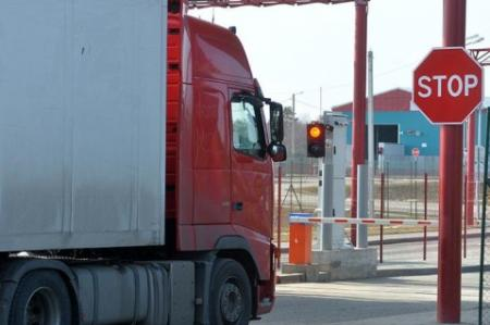В России продлили транзитные ограничения для Украины