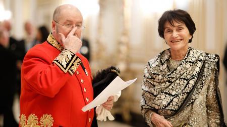 Испанская принцесса Мария Тереза умерла от Covid-19 - СМИ