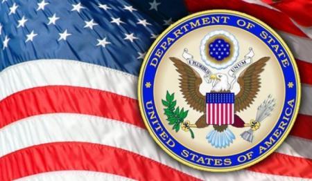 Госдеп США призывает Россию выполнить все пункты Минских соглашений