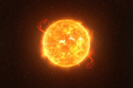 Ученые выяснили, как и когда наше Солнце умрет