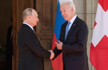 Саммит Байдена-Путина: для нас все по-прежнему. По-прежнему так себе. Несколько мнений