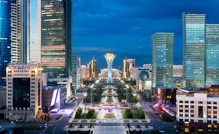 Современный Казахстан: благополучие просвещенной монархии