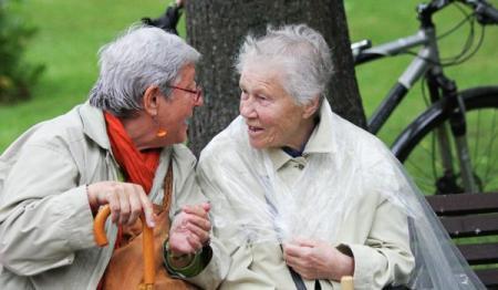 Пенсионный фонд насчитал более 7 млн пенсионеров в Украине