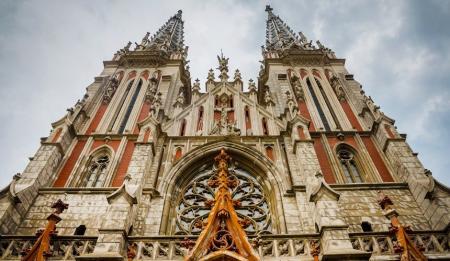 Костел Святого Николая могут передать римско-католической общине