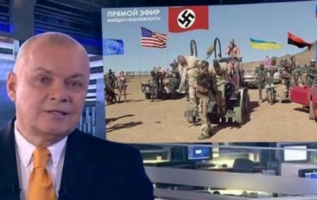 «Распятые мальчики»: что сейчас происходит в инфополе относительно Донбасса и чего ожидать