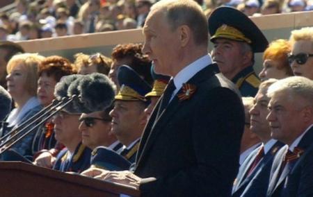 Путин заявил, что не даст
