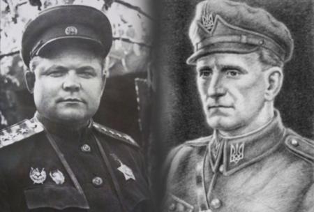 Ватутина в Шухевича: Українці потребують героїв или обратная ленинизация всей страны? Обзор мнений