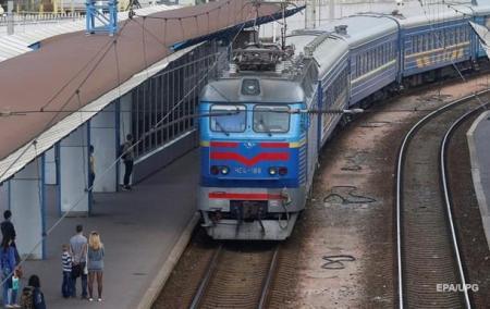 Укрзализныця подсчитала прибыль от сообщения с Россией