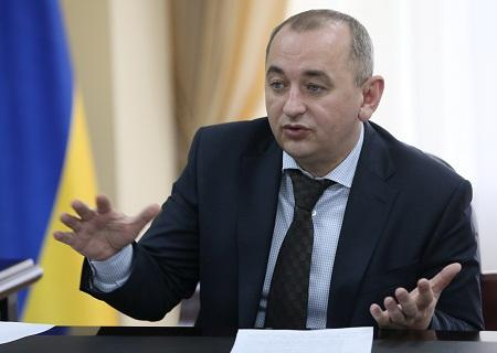 Человек и прокурор: почему именно Матиос защитил Насирова