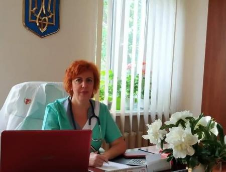 Вести с полей: главврач областной инфекционной больницы Николаева – о нынешнем ковиде