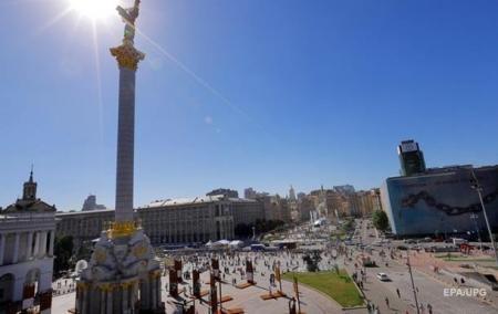 Синоптики рассказали, какой будет погода на День Независимости в Украине