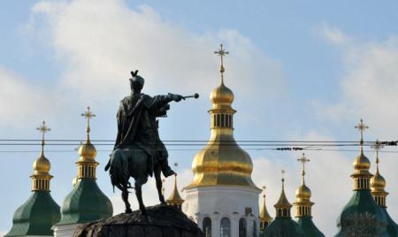 В 2017 году Украину посетили более 14 миллионов иностранцев