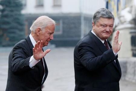 Пленки Деркача и присутствие США в Украине: совместное внешнее управление