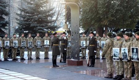 Сегодня в Украине отмечают День памяти защитников Донецкого аэропорта