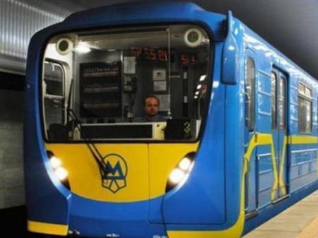 Киевские цены на метро постепенно приближаются к литовским