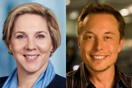 Совет директоров Tesla выбрал нового главу
