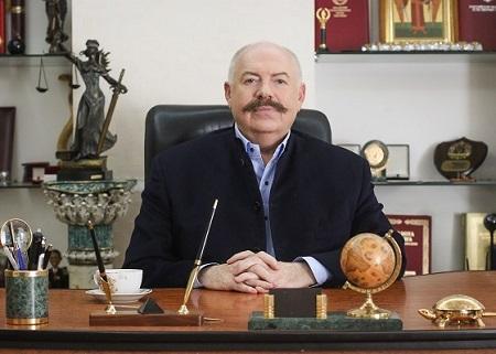 Канал «Україна» знімає проєкт «Хід прокурора» зі Святославом Піскуном