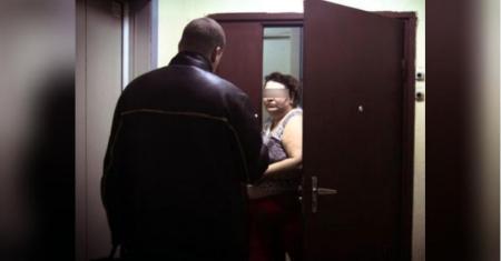 В квартиру киевлянки заселились новые жильцы из-за долга в 15 тысяч гривен