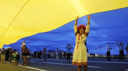Если бы не большевистская оккупация Украины, украинцы бы не понимали русского - Супрун