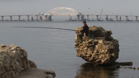 Крымский мост: что ж нам с ним теперь поделать?