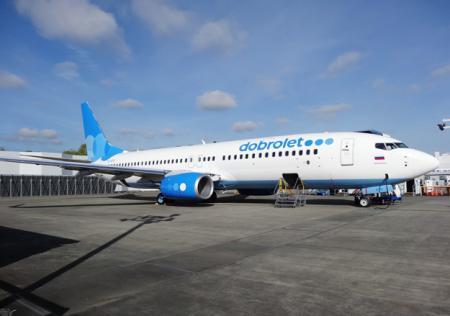 Европа продолжает принимать российские самолеты из оккупированного Крыма