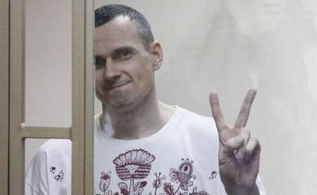 Сенцов: Российская тюрьма - это карикатура российского общества