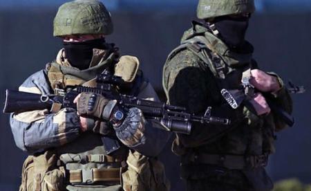 ЧВК России выполняют функции сил спецопераций - Фриз