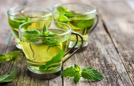 5 самых полезных напитков для женщин