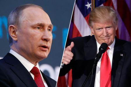 Трамп открыто заявил о боях американцев с россиянами в Сирии