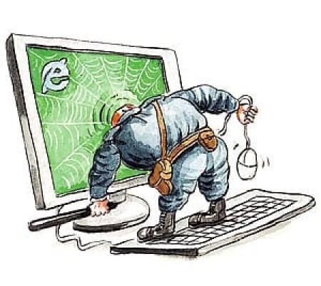 Законопроект 6688: цензура в интернете под соусом киберзащиты
