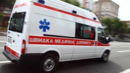 В Киеве построят современную больницу скорой помощи
