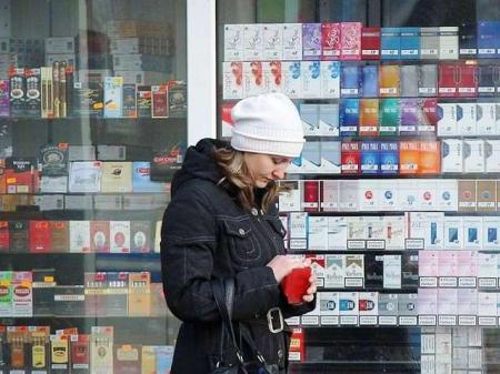 Сигареты подорожают: акциз на 30% собираются поднять