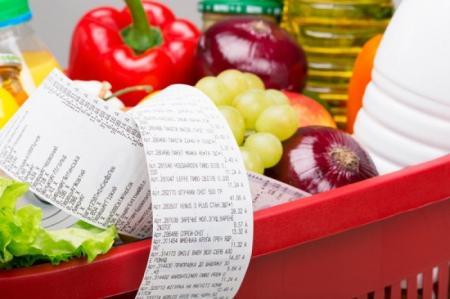 В Украине стали дешевле продукты из борщевого набора