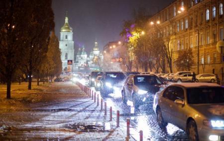 Укргидрометцентр дал прогноз на декабрь