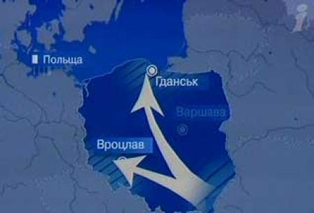 Поляки не хочуть засуджувати депортацію українців в 1947 році