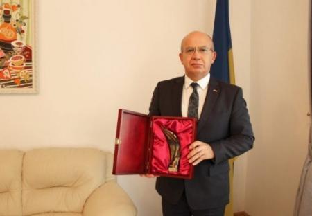 Олег Сенцов получил еще одну международную премию