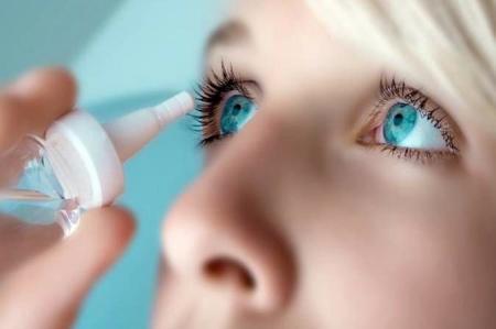 В Украине запретили 9 видов глазных капель