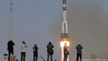 В России оценили ущерб из-за аварий при запусках ракет