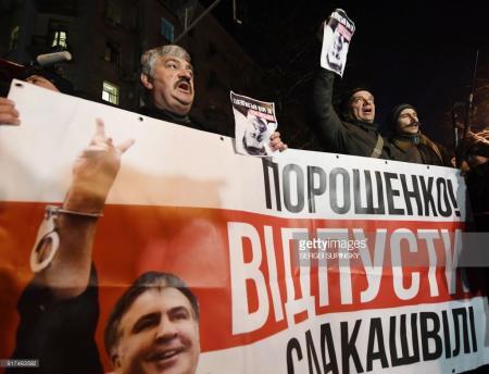 Наказание за госпереворот на деньги Курченко - поездка в Польшу?