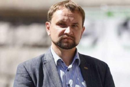 Вятрович: Меня напрягают русскоязычные националисты