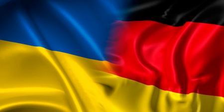 Минобороны Украины и ФРГ проведут в следующем году более полусотни совместных мероприятий