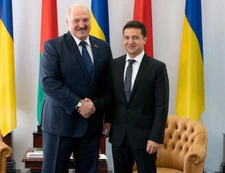 Маленькая торговая войнушка: Беларусь-Украина