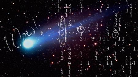 Найден возможный источник загадочного внеземного сигнала
