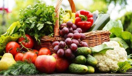 Самые полезные продукты августа