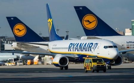 Ryanair согласовал все рейсы с Борисполем – Омелян